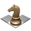 Advanced Chess Logo