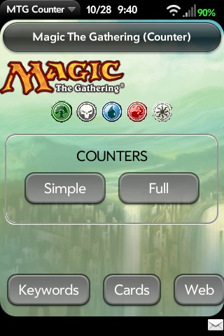 MTG Counter Screenshot 0