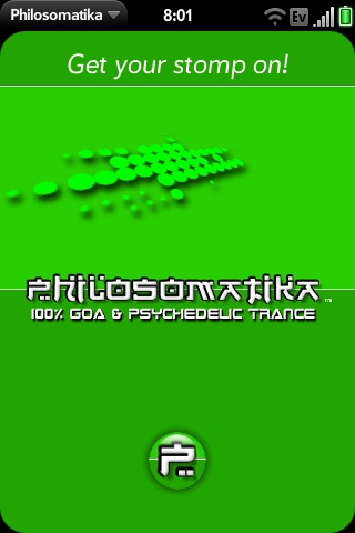 Philosomatika Screenshot 0