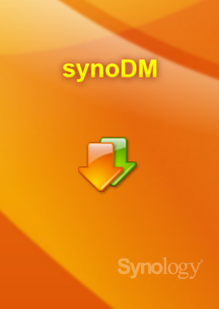 synoDM Screenshot 0