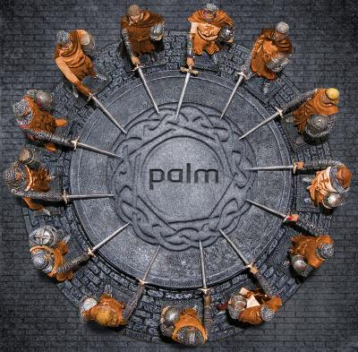 Round Table: The next Palm device