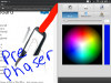 Draw on photo with Just Draw