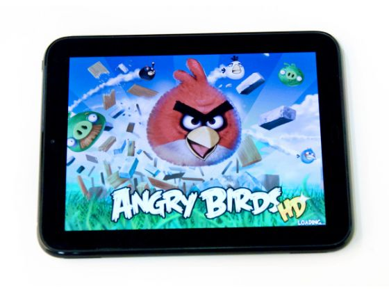 Angry Birds HD switches to a paid app, was supposed to be that way all along