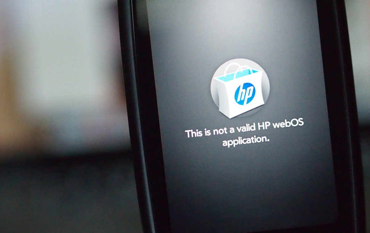 HP to issue root certificate fix, ensure continued access to webOS cloud service
