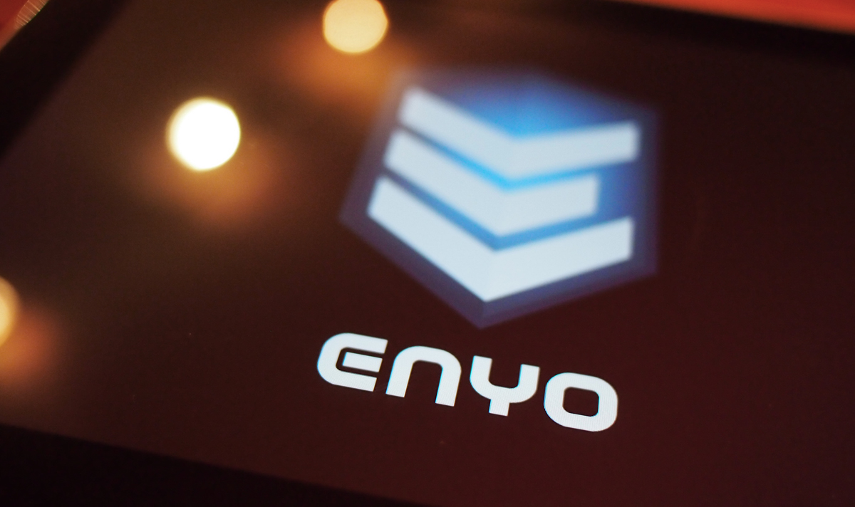 Enyo 2.2 lands with Windows 8 and BlackBerry 10 support