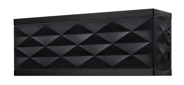Jawbow Jambox portable Bluetooth speaker