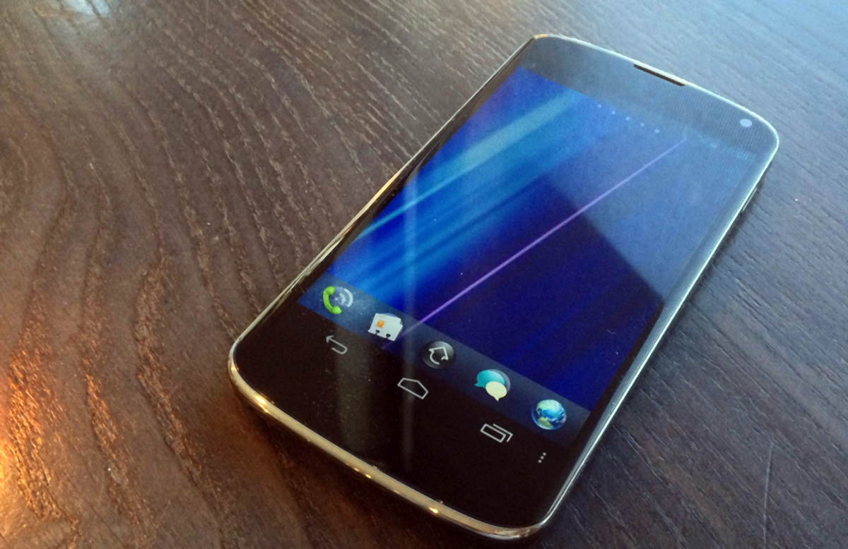 Switching to Android? It'll probably feel familiar
