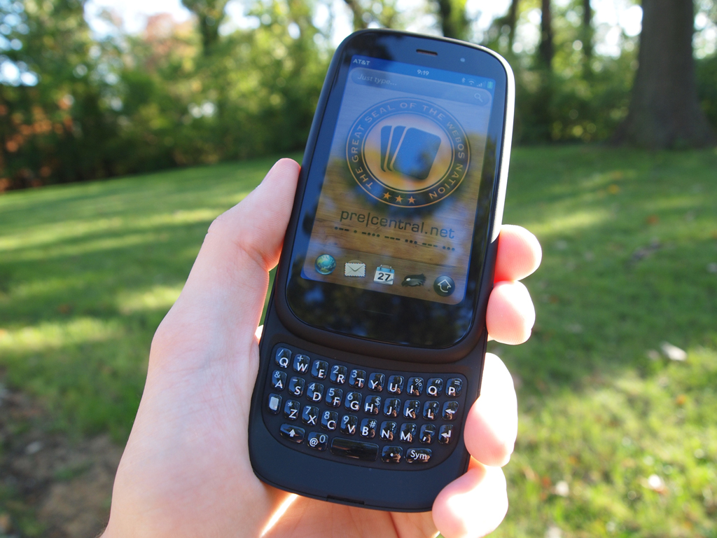 Think you can convince LG to make webOS mobile devices? Here, have a petition.