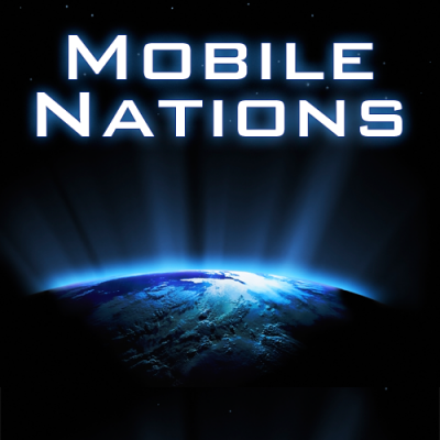 Mobile Nations 5: A wedding and a funeral