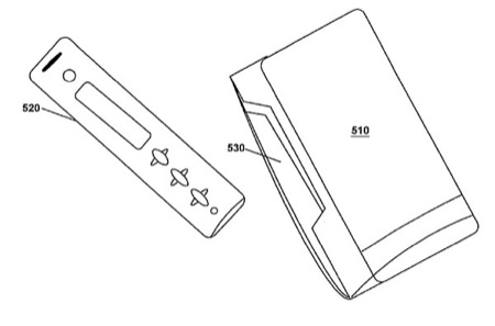 Palm dockable cell phone netbook tablet thing patent