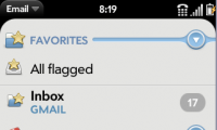 Email - All Flagged