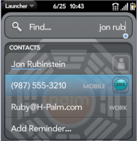 Universal Search: jon rub search