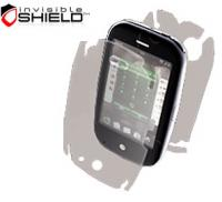 invisibleSHIELD Full Body for Palm Pre
