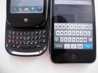 palm pre iphone 3g keyboard