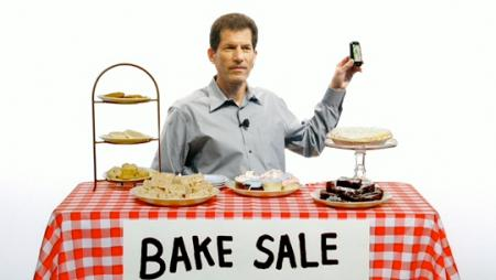 Palm Bake Sale