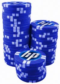 HP: Doubling Down